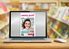 ELHT Library & Knowledge Services Library News